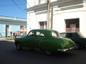 almendron cuban car