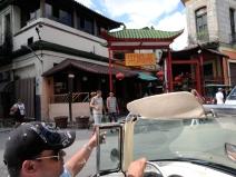 almendron driver cuban car tour