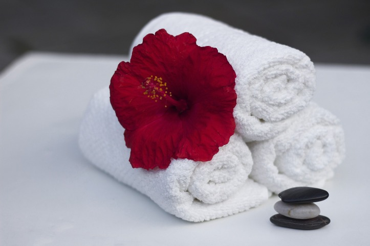 spa massage hammam