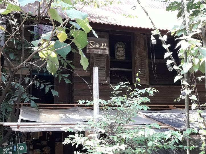 Suk11 Hostel, Bangkok