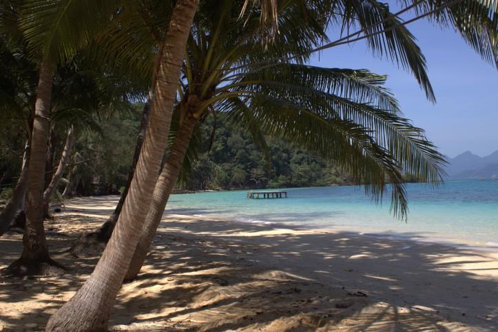 Koh Wai, little island paradise, Thailand