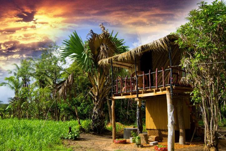 Heaven homestay Sri Lanka